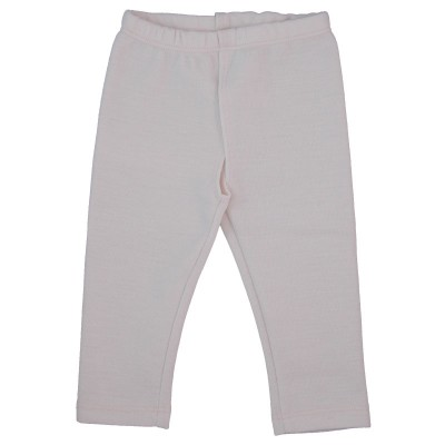 EC Wear Split Pants Natural Wool