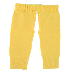 Re-Ewes™ wool split pants