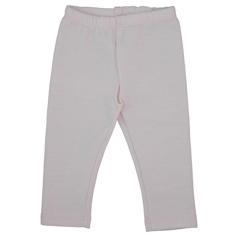 EC Wear Split Pants Natural Wool